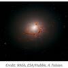 ザ・サンダーボルツ勝手連 [NGC 4696  エヌ・ジー・シー4696]