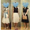 【ミニマリスト】夏のシンプルファッションワードローブ