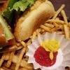 【胃全摘でも大丈夫だった!!!】ハワイアンバーガー・カフェ『KUA・AINA』(クア・アイナ)で巨大なアボカドバーガーを食べてきました。