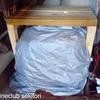 トイレ引き出し用棚完成 & SUAOKI折畳みソーラーパネル/自作 バンコン キャンピングカー 〜スルスルと、いつでも出せる安心感〜