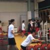 朝に育つ / 仙台高校男子バスケットボール部