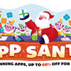 Tweetbot 3、PDF Expert 5、Scanner Pro、Printer ProなどiOS・Macアプリが最大80%OFFのApp Santaセール【更新】