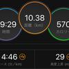 【北海道マラソンまで24日】/ ライトレーサーTS3
