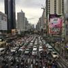 タイからミャンマーへ外国企業がシフト