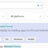 Xamarin.FormsでEntityFramework CoreとSQLiteを使うチュートリアル メモ