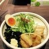 『麺屋はなび@新宿店』ふわ甘なトロ肉は一度は食べなきゃ損!