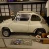 おもちゃと人形自動車博物館に行ってきた