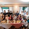 日本シルクロード芸能文化協会 jsco sarai オープンハウスパーティ