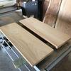 木製看板 準備中
