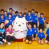 オリンピックを沸かせた水谷隼選手、伊藤美誠選手は、同じ静岡の小さなスポーツ少年団から生まれていた、という話し。
