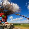 内モンゴル・フルンボイル平原旅行 6日目 大草原の金張汗風景区へ