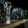 オートエクゼがFD RX-7・RX-8向けに高精度ハンドメイドロータリーエンジンを発売。