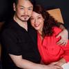 【エムPの昨日夢叶(ゆめかな)】第775回 『LiLiCoさんが、コーラスグループ・「純烈」のイケメンと結婚を発表した夢叶なのだ!?』[4月2日]