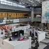 KEI「初音ミク」展 新千歳空港で開催!6日からは世界初等身大フィギュアも!