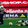 メキシコリーグ2021年ガーディアンズステージ 第1節 Tijuana 0-0 UNAM