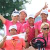 全英シニアオープンゴルフ2016 日本人選手と優勝賞金
