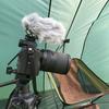カメラ用マイクを購入「audio-technica」