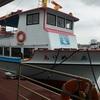 千葉港みなと巡り 観光船