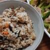 沖縄ジューシー、冷めても美味しい 我が家のレシピ、ポイントは〇〇〇!