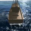 【Unity】オーシャンシェーダ「Ocean_Community_Next_Gen」紹介