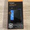 Spigen iPhoneケースのスリム・アーマーは背面にカード収納できるのでおすすめ‼