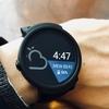 WatchMakerのフェイスがTicwatchに設定できない場合のエラー対策方法(iphone連携時)