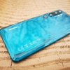 【レビュー】日本でも発売 衝撃の1億画素カメラ「Xiaomi Mi Note 10」はカメラ性能とバッテリー持ちの良さが特徴のスマホだ