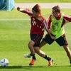 現代サッカーでは守備意識が求められている!