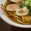ファン多し!漁師町の大衆食堂の美味い中華そば🍜(三重県南伊勢町)