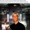 サッカーのロナウド選手がマドリッドの老舗書店をホテルに