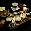 まるでファーストクラスのように個室で食べられる「ふかほり邸」の豪華で贅沢な自然派の夕食と朝食。