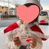 クリスマスイブ 子供の習い事「チアダンス」 ドレスコード指定あり siriとクリスマス会話