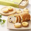 十勝トテッポ工房 北海道ナチュラルチーズケーキ&酒種ロール