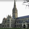 Salisbury Cathedral, Magna Carta, and Stonehenge