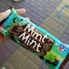 ミントミントチョコレート