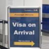 インドアライバルビザ(Arrival VISA in India)取得方法!!(2018年11月現在)