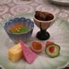 宴会 Vol.5<新橋・ピアシス&日本酒飲み比べ>
