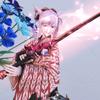 【FF14】12本目のエウレカウェポン・侍武器完成