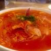 群馬県高崎に行ったのでトマト欲を満たせるスパゲッティー専科はらっぱの小柱とタコのトマトソーススパゲッティーを食べて来た。