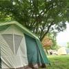 お題「キャンプ」
