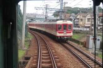 50‰勾配を上り「避暑地」鈴蘭台へ(神戸電鉄粟生線・北条鉄道訪問記1)