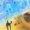 6/23トークライブ☆モロッコを巡る魔法の時間☆