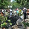 ベトナムの墓を見てモラルを考える