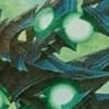 【クラッキング・ドラゴン 効果考察@まい。】クラッキングは駄目です!攻守ダウンとバーンを兼ねた最凶カード!