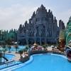 【GoProを食べられた話】 @東南アジア,ベトナム,スイティエン公園