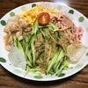 冷麺のタレ