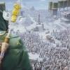 ルイ16世の処刑や最高存在の式典を体験できる歴史ゲーム