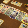 交易王に俺はなる!大航海時代の商人がテーマのカードゲーム「交易王(Handelsfürsten/Merchants)」