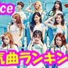 【Twice】皆に聞いてほしいオススメ人気曲TOP5