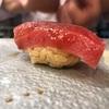 【今、最も並ぶお鮨】立喰い寿司あきら@新橋 【並ぶ価値大あり🎉】